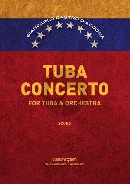 Castro d'Addona Concerto Tuba