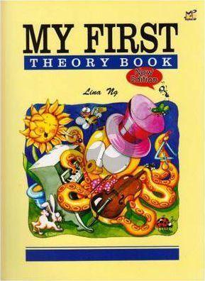 Ng My First Theory Book