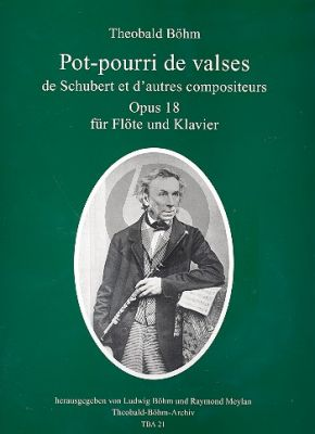Pot-pourri de Valses de Schubert