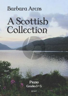 A Scottish Collection Piano