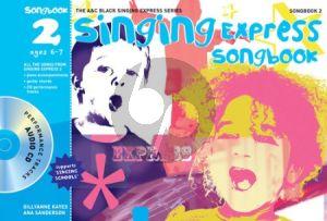 Singing Express Songbook 2