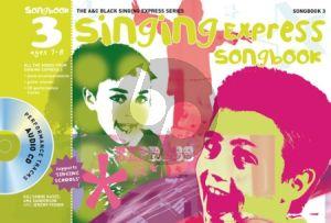 Singing Express Songbook 3