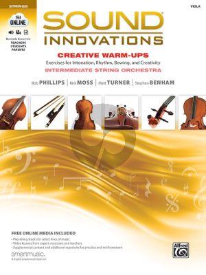Sound Innovations for String Orchestra Viola
