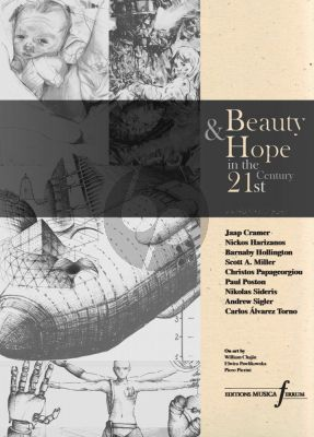 Beauty & Hope in the 21st Century Piano solo