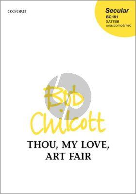 Thou My Love, Art Fair