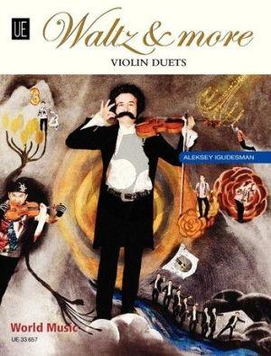 Igudesman Waltz & More for 2 Violins