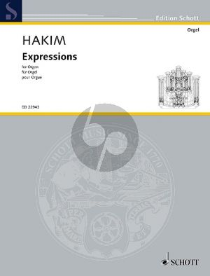 Hakim Expressions for Organ