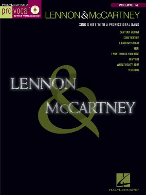 Lennon & McCartney