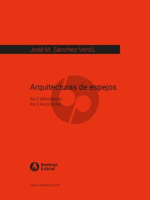 Sanchez-Verdu Arquitecturas de espejos