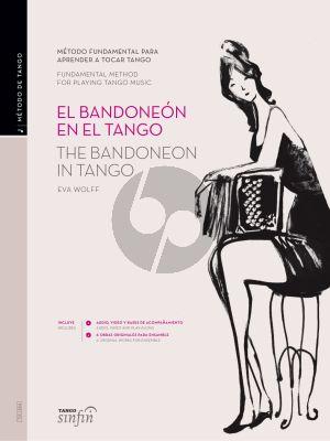 Wolff El Bandoneon en El Tango (The Bandoneon in Tango Spanish/English)
