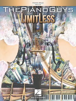 The Piano Guys – LimitLess Piano with Cello