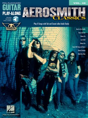 Aerosmith Classics