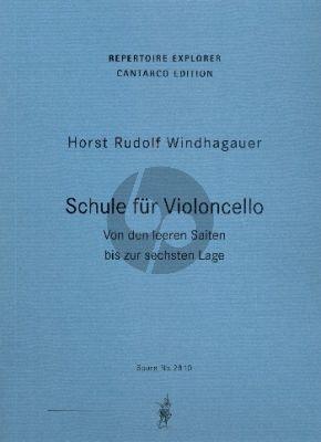 Windhagauer Schule für Violoncello