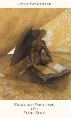 Schlotter Engel der Finsternis Flöte solo