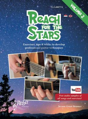 Beumer Reach for the Stars 2 Guitar