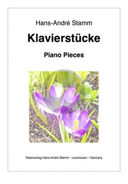 Klavierstucke / Piano Works