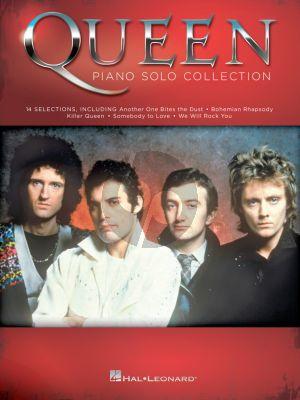 Queen – Piano Solo Collection