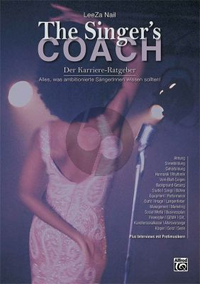 Nail The Singer's Coach (Der Karriere-Rathgeber)