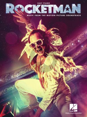 John Rocketman for Easy Piano (Music from the Motion Picture Soundtrack)