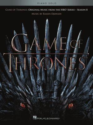 Djawadi Game of Thrones – Season 8 Piano solo (Original Music from the HBO Series)