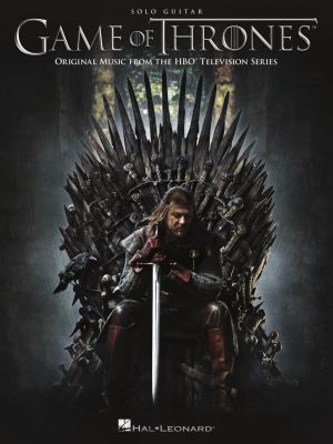 Game of Thrones for Guitar