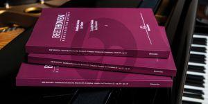 Beethoven Sämtliche Sonaten für Klavier I-III (Jonathan Del Mar)