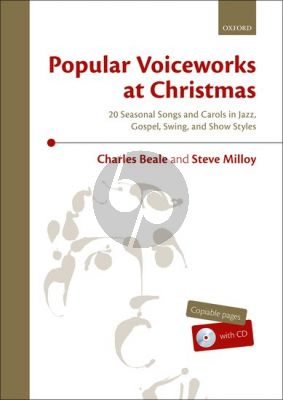 Popular Voiceworks at Christmas for Mixed Voices