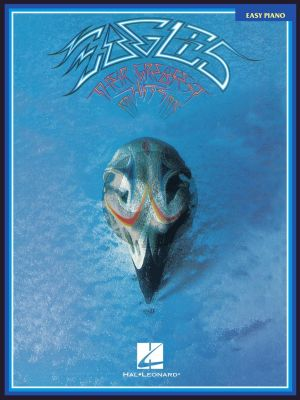 Eagles – Their Greatest Hits Easy Piano