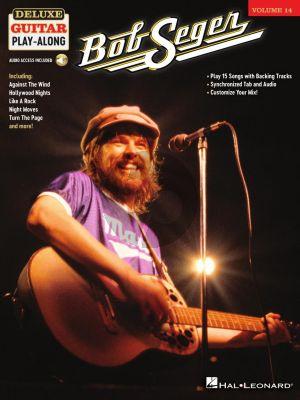 Bob Seger 15 Songs