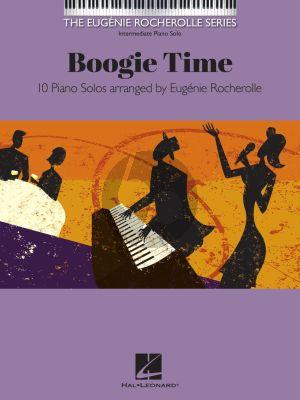 Rocherolle Boogie Time Piano solo