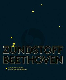 Zündstoff Beethoven (German language)