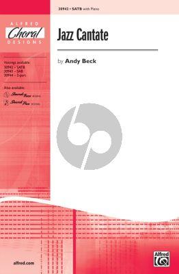 Beck Jazz Cantate SATB