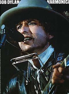 Dylan for Harmonica (arr. Stephen Jennings)
