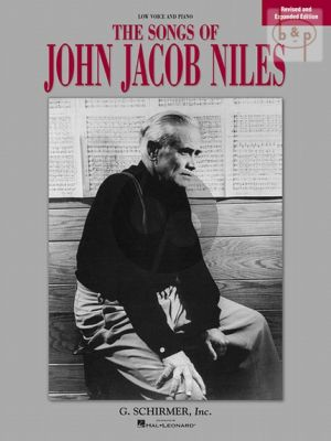 The Songs of John Jacob Niles