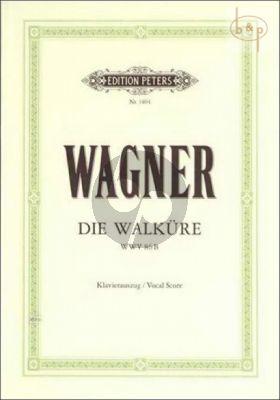 Die Walkure WWV 86B (1856)