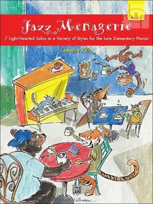 Jazz Menagerie Vol.1