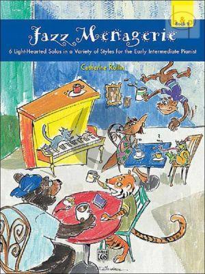 Jazz Menagerie Vol.2