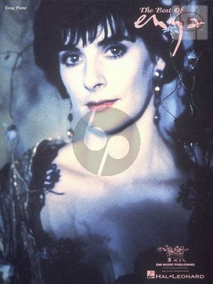 Best of Enya for Easy Piano