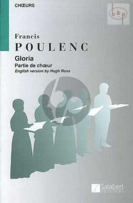 Gloria (Sopr.-Choir-Orch.)