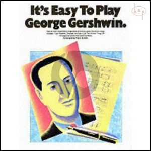 It's Easy to Play Gershwin