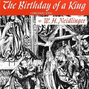 The Birthday Of A King (arr. Ken Berg)
