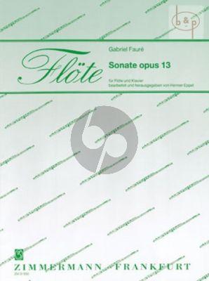 Sonate Op.13