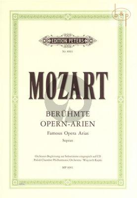 Beruhmte Opern Arien