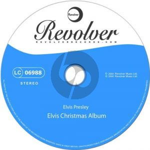 An Elvis Christmas (arr. Roger Emerson)