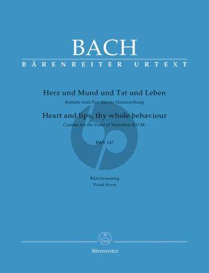 Kantate BWV 147