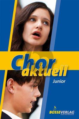 Chor Aktuell Junior