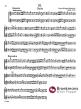 Duos Amusants für 2 Altblockflöten (2 Flöten - Oboes - Violinen) (edited by Hugo Ruf)
