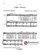 Hahn Venezia Chant et Piano (6 Chansons en dialecte Venitien)