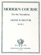 Hegvik Modern Course Vol.2 Saxophone (Elkan)