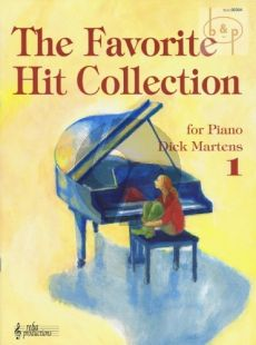 Favorite Hit Collection Vol.1